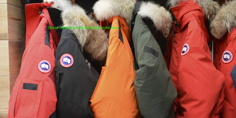 canada goose online store reviews