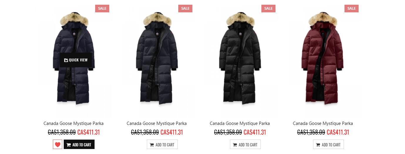 fcf042614c9 If you live in cold mountain areas in northern Canada. Find a Retailer who  is selling lowest Prices Canada Goose Vests – Arctic luxury apparel Sale  from ...